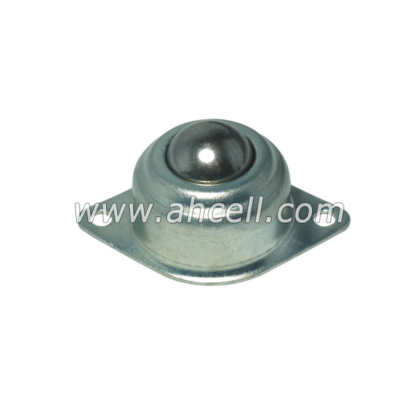CY-15A 15kg capacity Punched Steel Ball Transfer Units